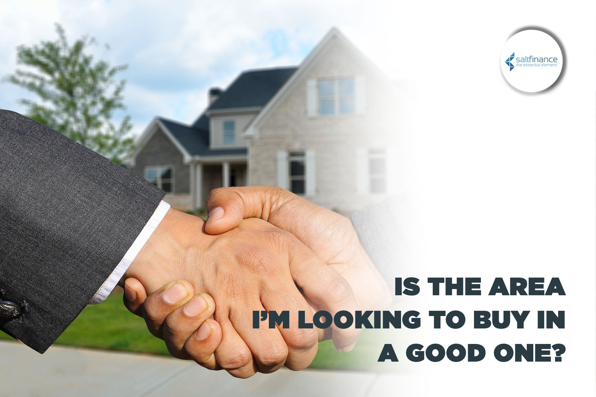 home buying - salt finance