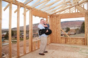 Building Your Home?