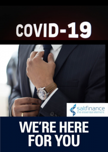 salt finance covid-19 mortdale